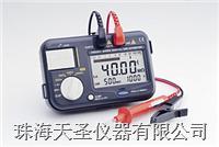 绝缘电阻测试仪 HIOKI3453