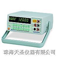 双显示桌上型数位电表