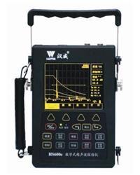 手持式高亮超声波探伤仪