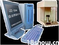 微机控制自动界面张力仪 JZ-200W型微机控制自动界面张力仪