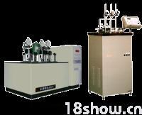热变形、维卡软化点温度测定仪 RV-300A、B型