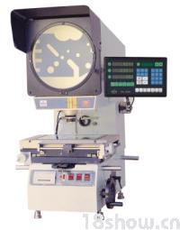 投影仪 CPJ-3000AZ 系列数字式测量投影儀
