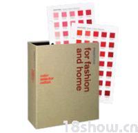 潘通服装和家居色彩手册-棉布版 PA- FFC100   Pantone for fashion and hom