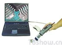 手握式显微镜 MS-100