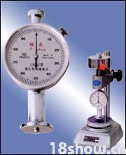 微孔材料硬度计 LX-C型
