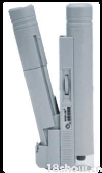 100倍带光源读数显微镜 (带刻度)  WYSK-100X