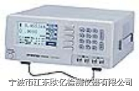 高精密LCR测试仪 LCR-817