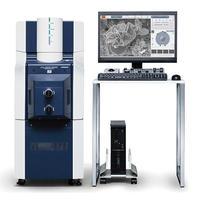 扫描电子显微镜 FlexSEM 1000 II