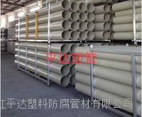 PP风管,PP通风管道,PP排气管 dn20-3000mm