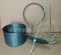 GB30720燃气灶热效率标准锅