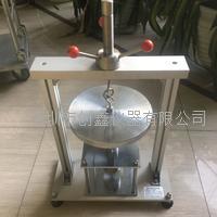 GB2099.1-8插头压缩试验装置