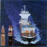 鱿钓船船用电力电缆