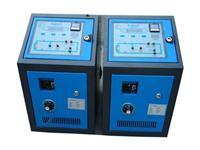 硅胶模温机