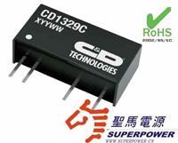 圣马电源专业代理MURATA电源模块 CD1329C  现货:2684片