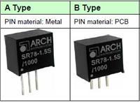 ARCH非隔离模块SR78系列