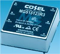 Cosel DC-DC模块MG系列 MGS154805