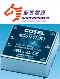 Cosel电源 MGW151212