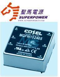 COSEL 电源MGFW152405 MGFW152405