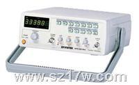 GFG-8216A函数信号发生器 GFG-8216A 固纬8216A