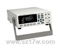 3560低電阻測試儀 3560 日置