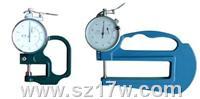 326機械專用測厚表0-10mm  316-101 316-202  316-001 說明書 規格 蘇州價格