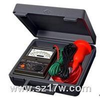 高压绝缘电阻测试仪MODEL3124苏州价格