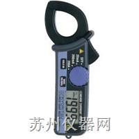 泄漏電流鉗形表MODEL2431 MODEL2431