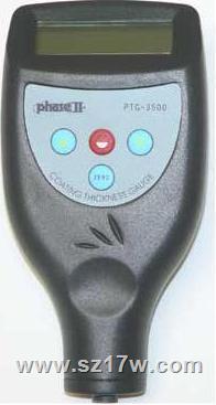 PTG-3500涂层测厚仪 PTG-3500  ptg 3550 说明书 参数 苏州价格