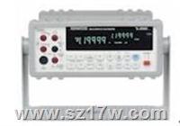 DL-2051台式万用表 DL-2051