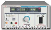 CS2675CX-4泄漏电流测试仪 CS2675CX-4