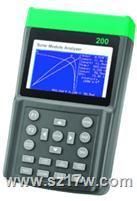 PROVA 200太陽能電池分析儀 PROVA 200