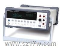 五位半数字万用表GDM-8255A GDM-8255A   参数  价格  说明书