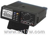 MS8040四位半台式万用表 MS8040   参数  价格    说明书