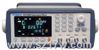 AT611 電容測試儀 AT611 參數   價格   說明書
