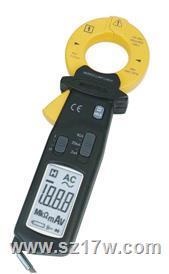 MS2008A MS2008B交流电流表 MS2008A MS2008B  参数  价格  说明书