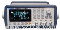 AT771 電感測試儀 AT771 參數  價格   說明書
