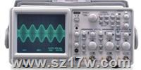 GOS-6051  50MHz频宽双通道模拟示波器 GOS-6051   参数   价格  说明书