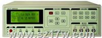 JK2775电感测试仪 JK2775   参数   价格   说明书