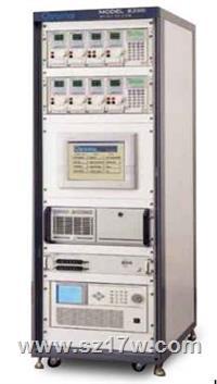 自动测试系统 8200  说明书、参数