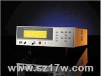 电容漏电流/绝缘电阻测试仪 11200  说明书、参数