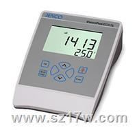 臺式電導率/TDS/鹽度/溫度測量儀 EC3176  說明/參數