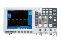 EDS-E系列第二代数字示波器 EDS032C、EDS052E、EDS062E、EDS072E、EDS102E、EDS122E