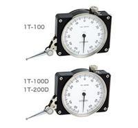 日本1T-100水平型杠杆千分表