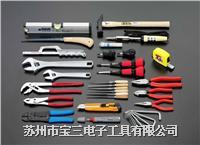 机械修理用工具套装