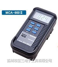 烙铁温度计MCA-900Ⅱ