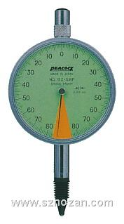 15Z-SWF针盘式比测量表