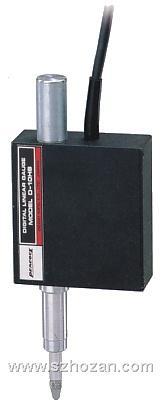 尾崎PEACOCK牌 D-10HS高精度电子式量表 日本孔雀牌