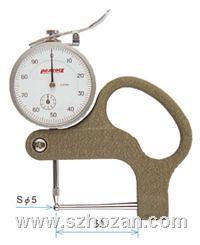 P-2 针盘式量表 PEACOCK牌 日本孔雀牌钟盘式量表