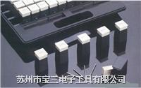 日本爱森EP系列精密针规