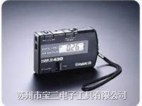 430静电测量计